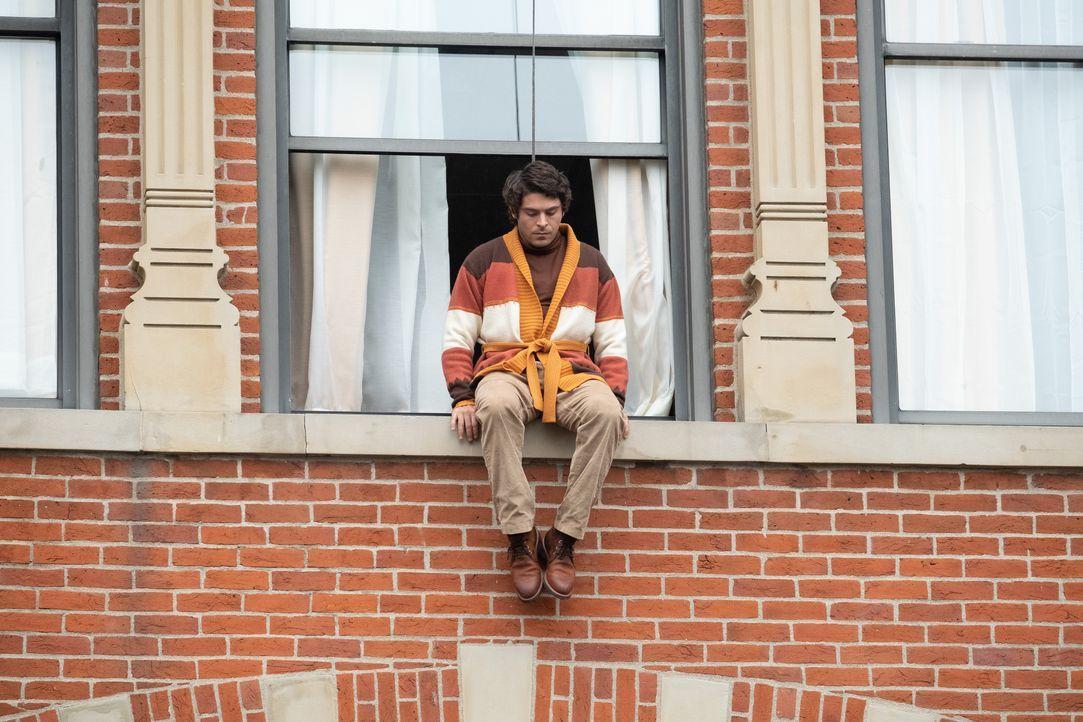 Ted Bundy (Zac Efron) - Bildquelle: 2019 Constantin Film Verleih GmbH