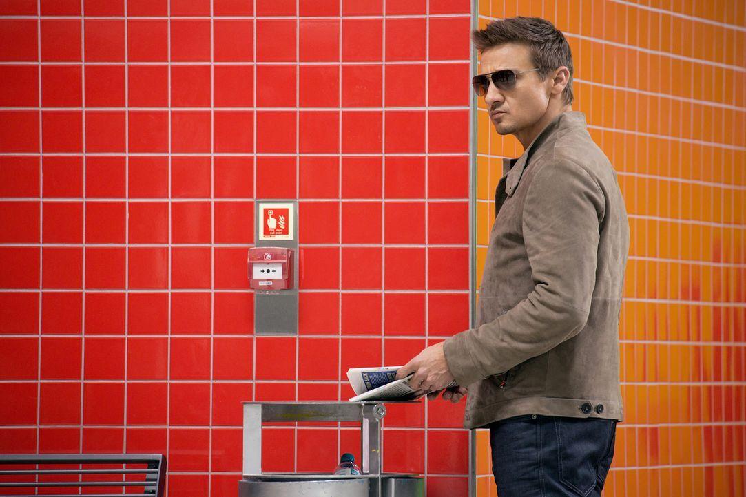 Mission-Impossible-Rouge-Nation-41-PARAMOUNT-PICTURES - Bildquelle: 2015 Paramount Pictures