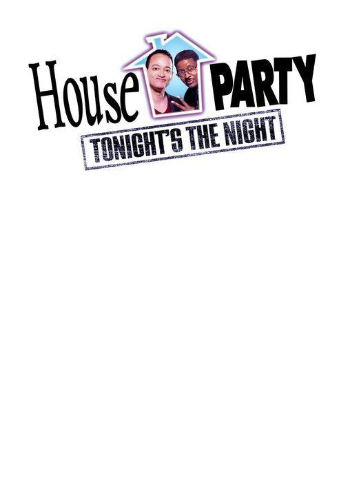 HOUSE PARTY: TONIGHT'S THE NIGHT - Logo - Bildquelle: Warner Brothers