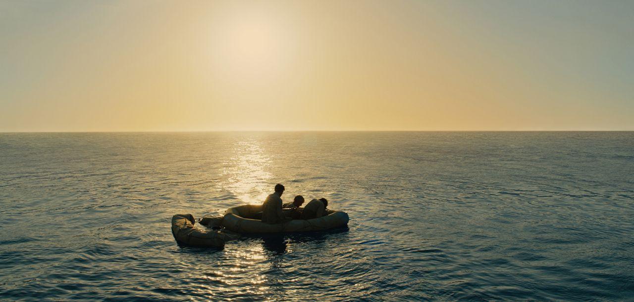 Unbroken-22-Universal-Pictures - Bildquelle: Universal Pictures