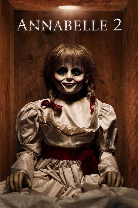 Annabelle 2 - Artwork - Bildquelle: 2017 Warner Bros. Entertainment Inc. All Rights Reserved.