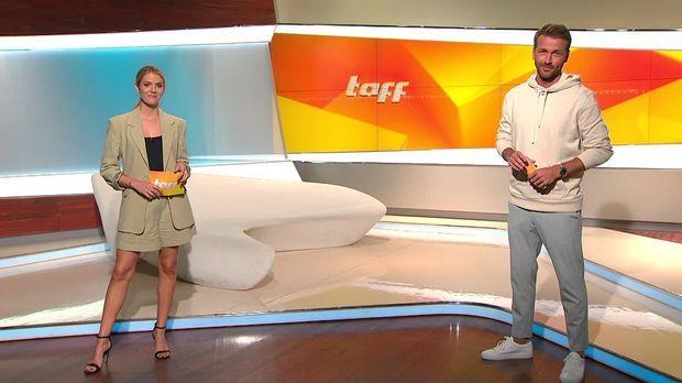 Taff - Taff - 17.06.2020: Testtouristen Auf Mallorca & Fernsehpreis 2020