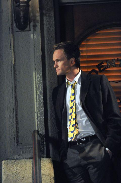 Wartet darauf, dass er endlich mit Nora schlafen darf, doch durch eine Anhäufung mehrerer schlimmer Dinge, scheint dies verhindert zu werden: Barne... - Bildquelle: 20th Century Fox International Television