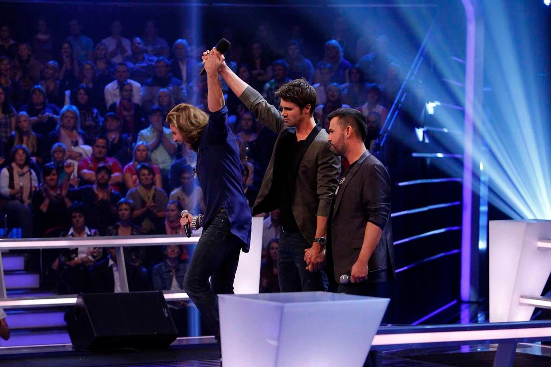 battle-gil-christiano-01-the-voice-of-germany-huebnerjpg 1775 x 1184 - Bildquelle: SAT.1/ProSieben/Richard Hübner