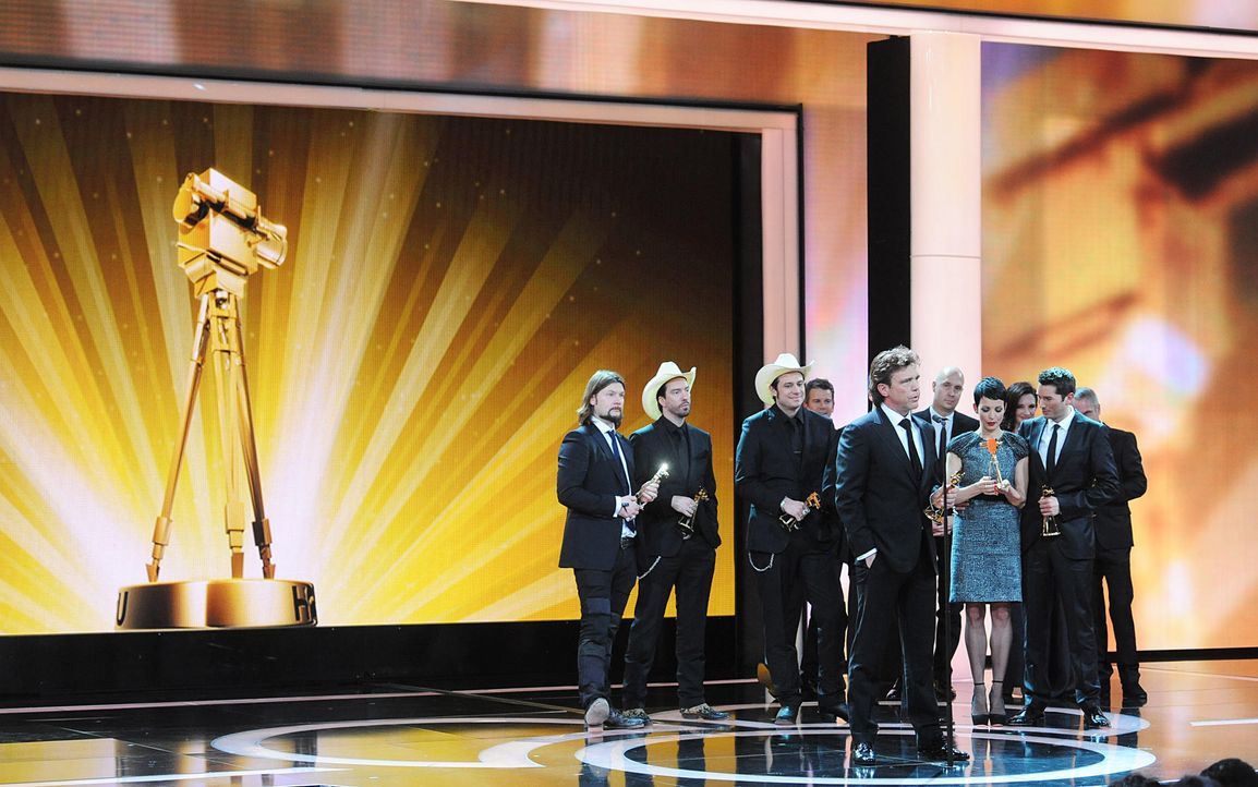 goldene-kamera-2012-09-the-voice-jury-dpajpg 1900 x 1189 - Bildquelle: dpa