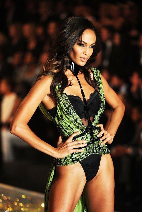 Victorias-Secret-Show-13-11-13-19-AFP - Bildquelle: AFP