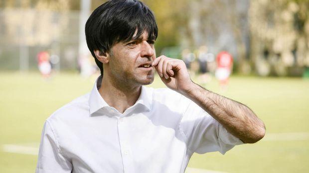 Galileo Du Bist Bundestrainer