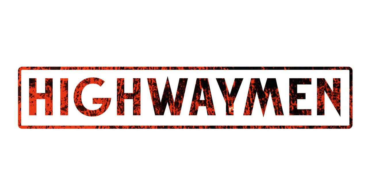 HIGHWAYMEN - Logo - Bildquelle: Warner Bros.