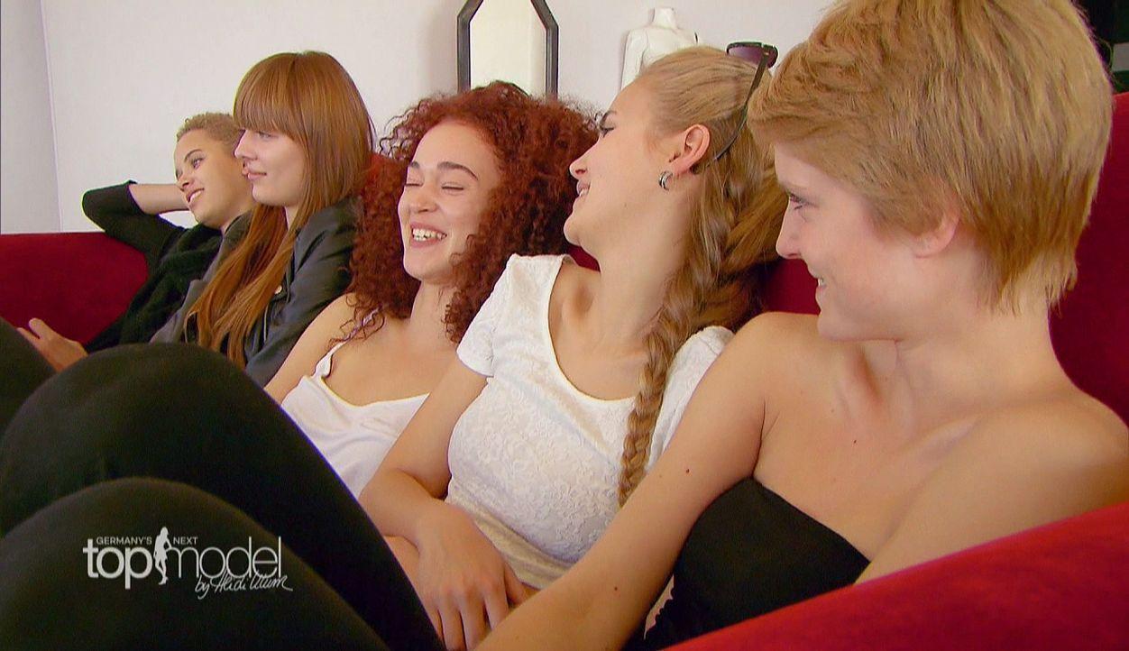 GNTM_Sendungsgalerie_Staffel11_Folge11_011-ProSieben - Bildquelle: ProSieben
