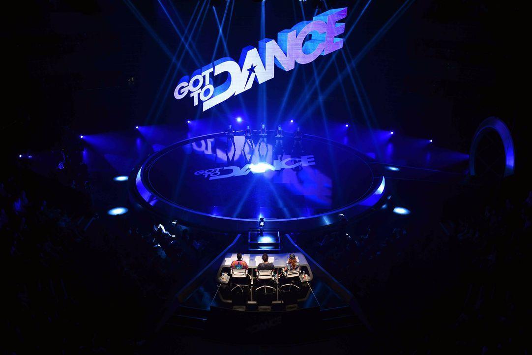 Got-To-Dance-Banging-Boots-08-SAT1-ProSieben-Willi-Weber - Bildquelle: SAT.1/ProSieben/Willi Weber