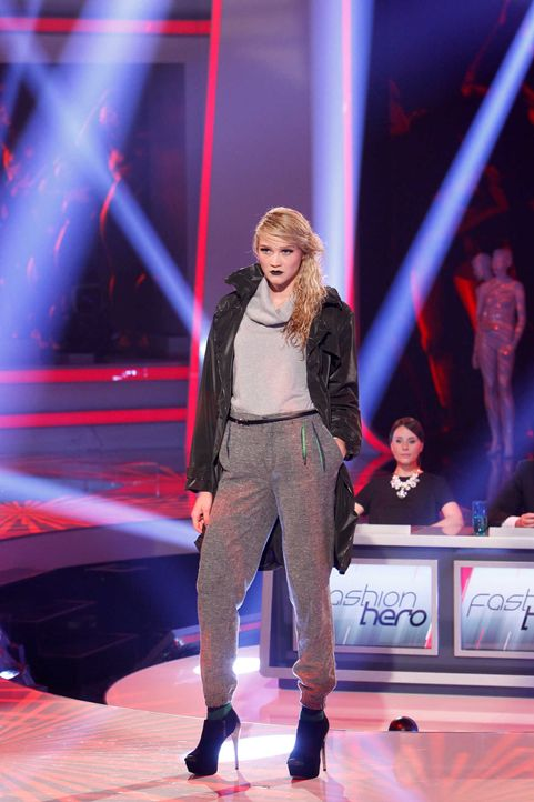 Fashion-Hero-Epi08-Show-19-Richard-Huebner-ProSieben - Bildquelle: Pro7 / Richard Hübner