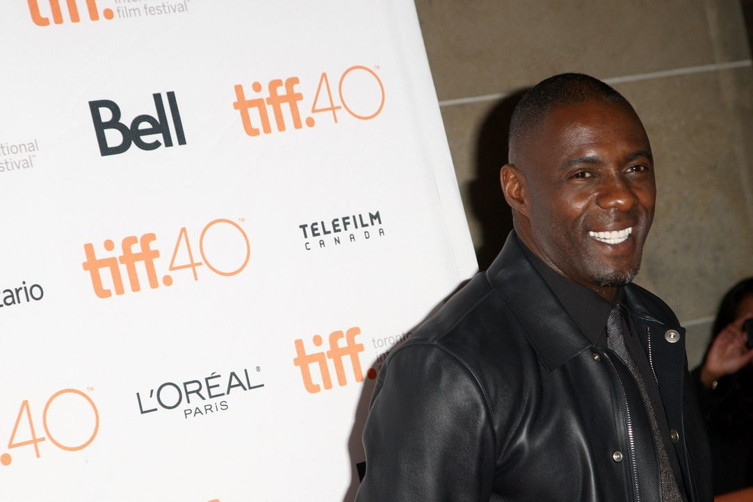 Idris-Elba-Beasts-Of-No-Nation-getty-AFP - Bildquelle: getty-AFP