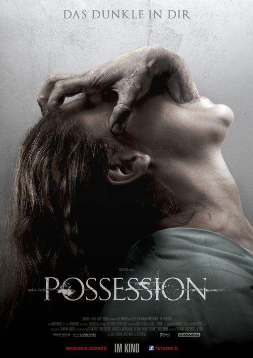 POSSESSION - Plakatmotiv