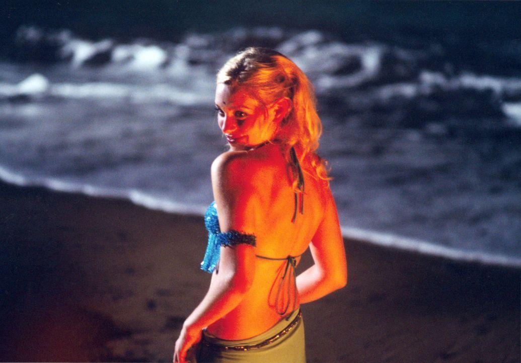 Bens große Liebe: Carola (Julia Dietze) ... - Bildquelle: Concorde Filmverleih GmbH
