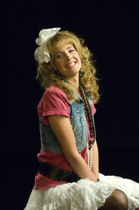Robin (Cobie Smulders) ein Kinderstar ... - Bildquelle: 20th Century Fox International Television