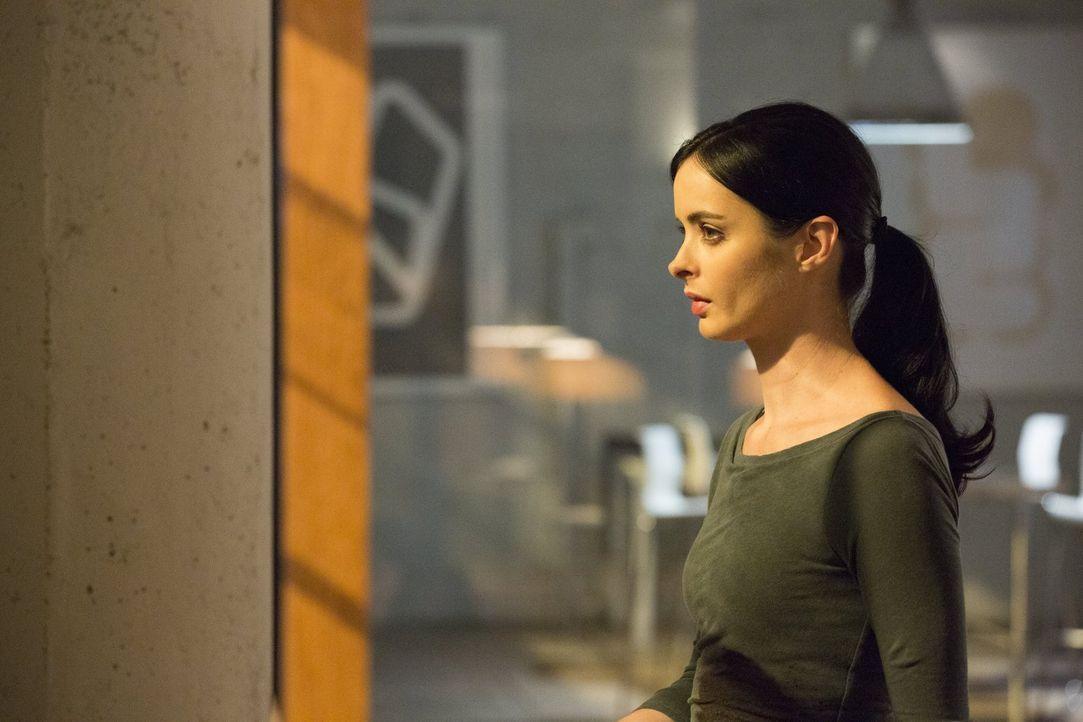 Der Mord an ihrer Schulfreundin Carrie führt Veronica zurück in ihre Vergangenheit und zu einem verhängnisvollen Abend, den Carrie mit ihren Freunde... - Bildquelle: 2014 Warner Bros. Entertainment, Inc.