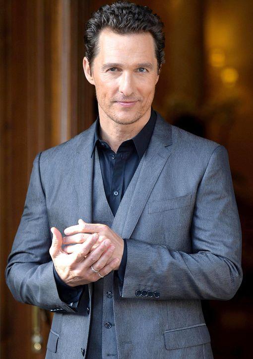 Matthew-McConaughey-Emmy-Nominierungen-dpa - Bildquelle: dpa