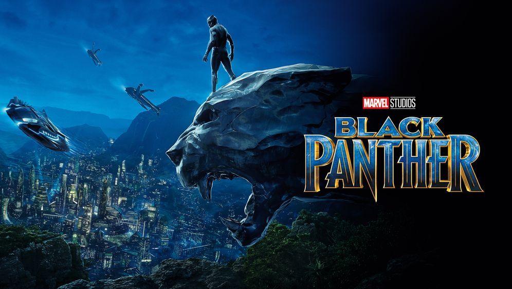 Black Panther - Bildquelle: Marvel Studios 2018