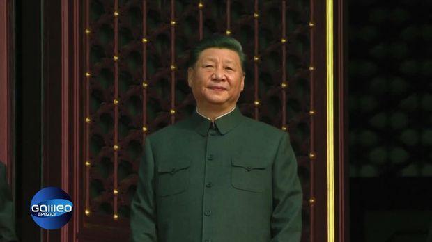Galileo - Galileo - Sonntag: Galileo Spezial: Der Masterplan - Chinas Weg Zur Macht