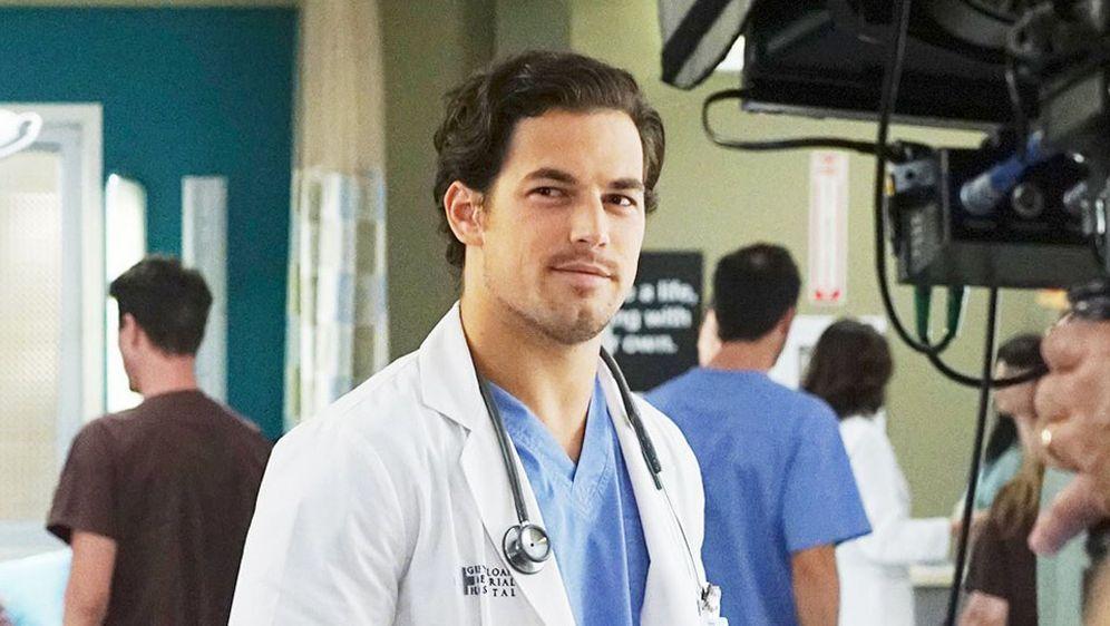 GreyS Anatomy Schauspieler