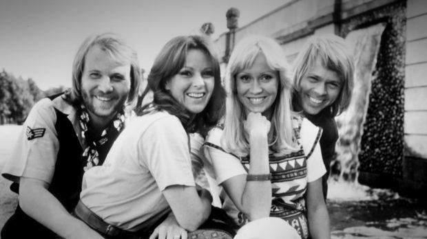 Songs für die Ewigkeit ProSieben feiert ABBA und ihre Feel-GoodSongs für die Ewigkeit - ProSieben