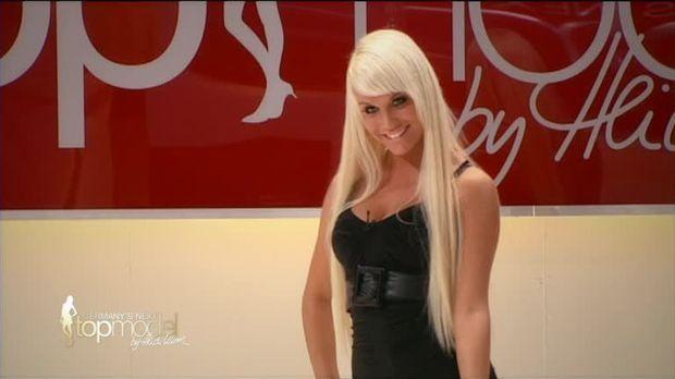Germany Next Topmodel Staffel 3