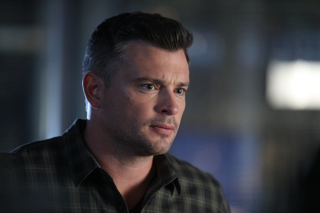 Marcus (Tom Welling) - Bildquelle: Jordin Althaus 2017 Fox Broadcasting Co.