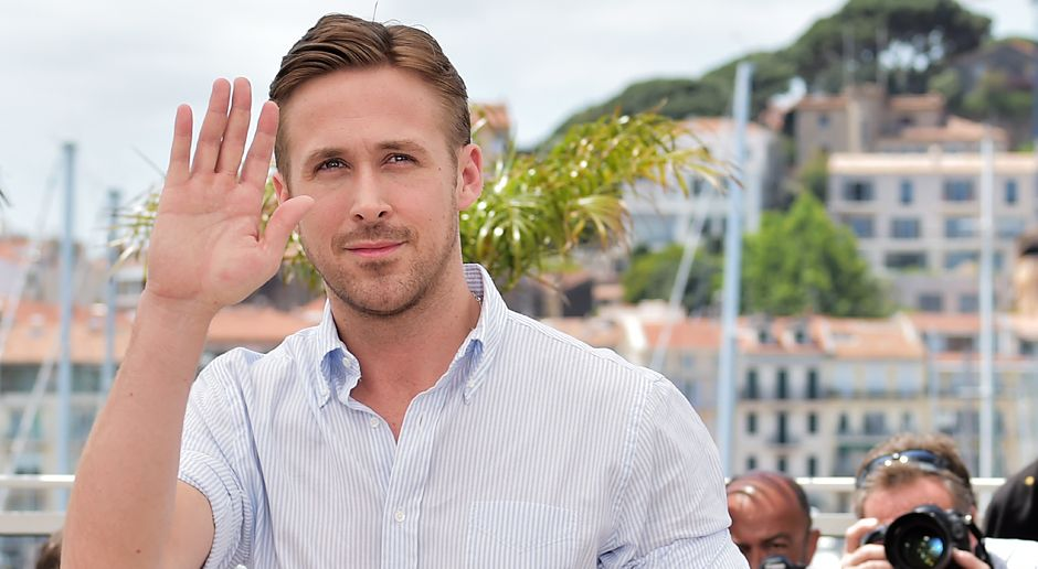 Cannes-Filmfestival-Ryan-Gosling-140520-4-AFP-HERO - Bildquelle: AFP