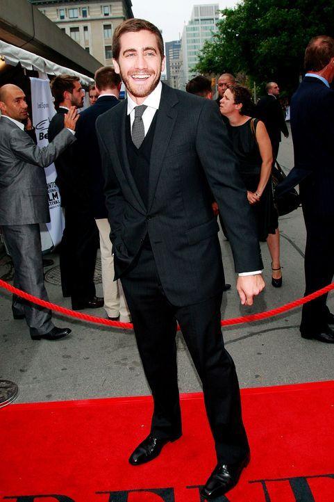 jake-gyllenhaal-07-09-08-getty-afpjpg 1333 x 2000 - Bildquelle: getty-AFP