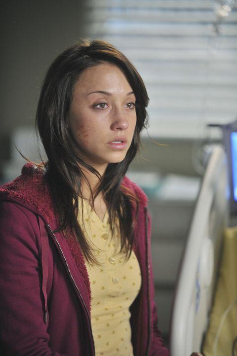 Muss die schwerste Entscheidung ihres Lebens treffen: Lily (Stella Maeve) ... - Bildquelle: ABC Studios