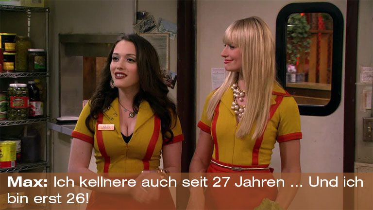 2 Broke Girls - Zitategallery - S7E4 (3)