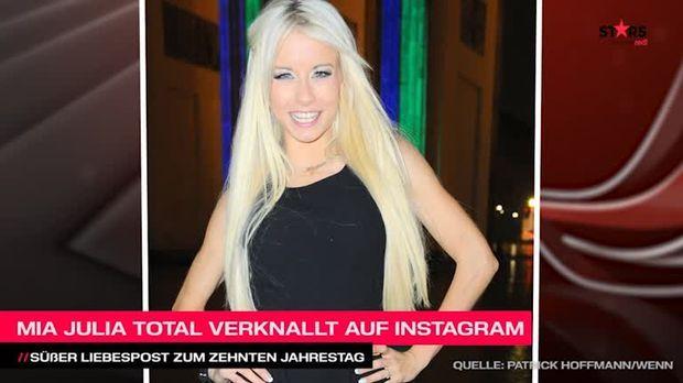Julia Herz Stream