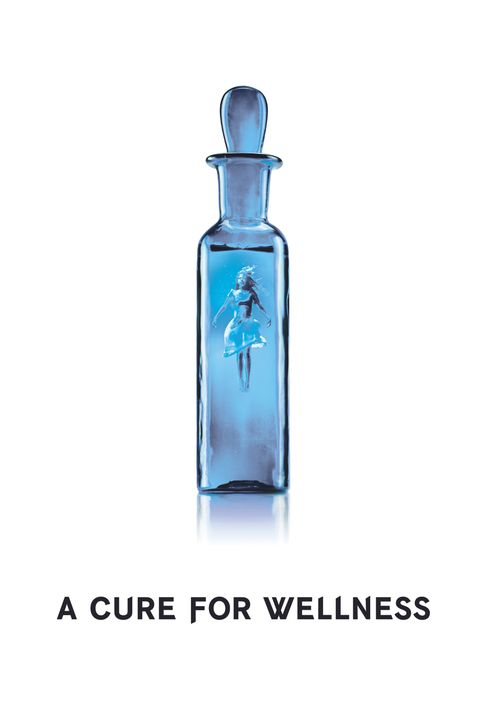 A Cure for Wellness - Artwork - Bildquelle: 2017 Twentieth Century Fox Film Corporation. All rights reserved.