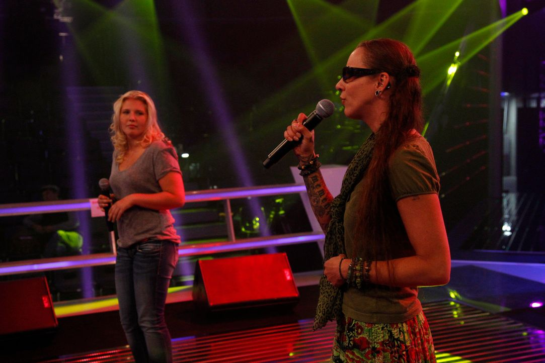 battle-freaky-t-vs-daliah-07-the-voice-of-germany-huebnerjpg 2160 x 1440 - Bildquelle: SAT.1/ProSieben/Richard Hübner