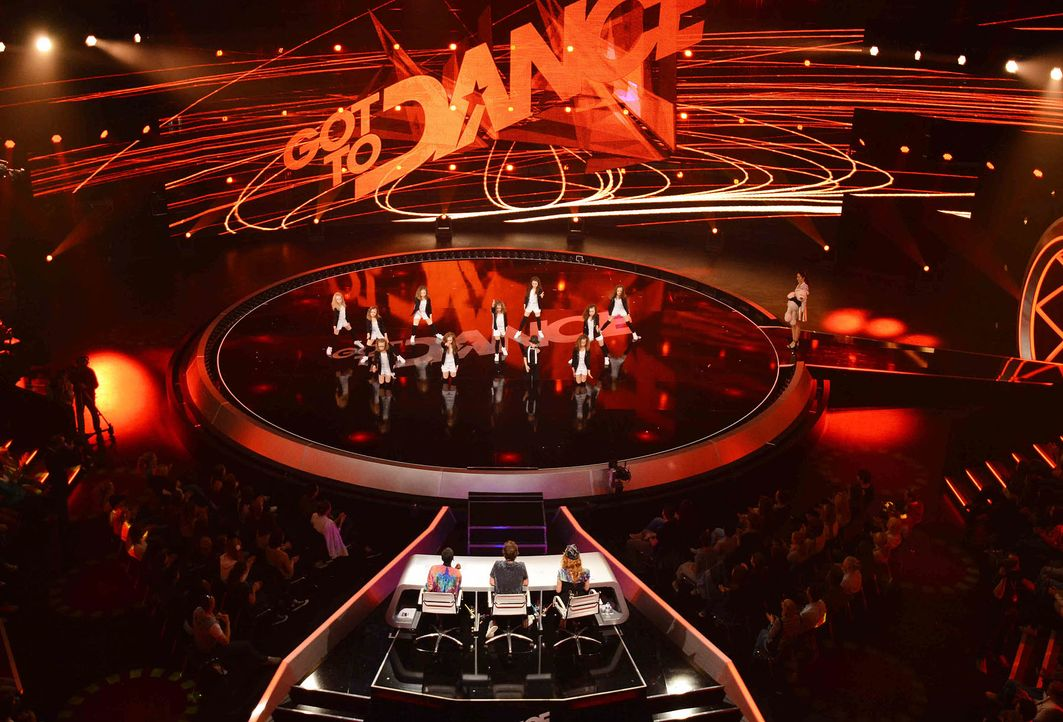Got-To-Dance-Made-to-move-08-SAT1-ProSieben-Willi-Weber - Bildquelle: SAT.1/ProSieben/Willi Weber