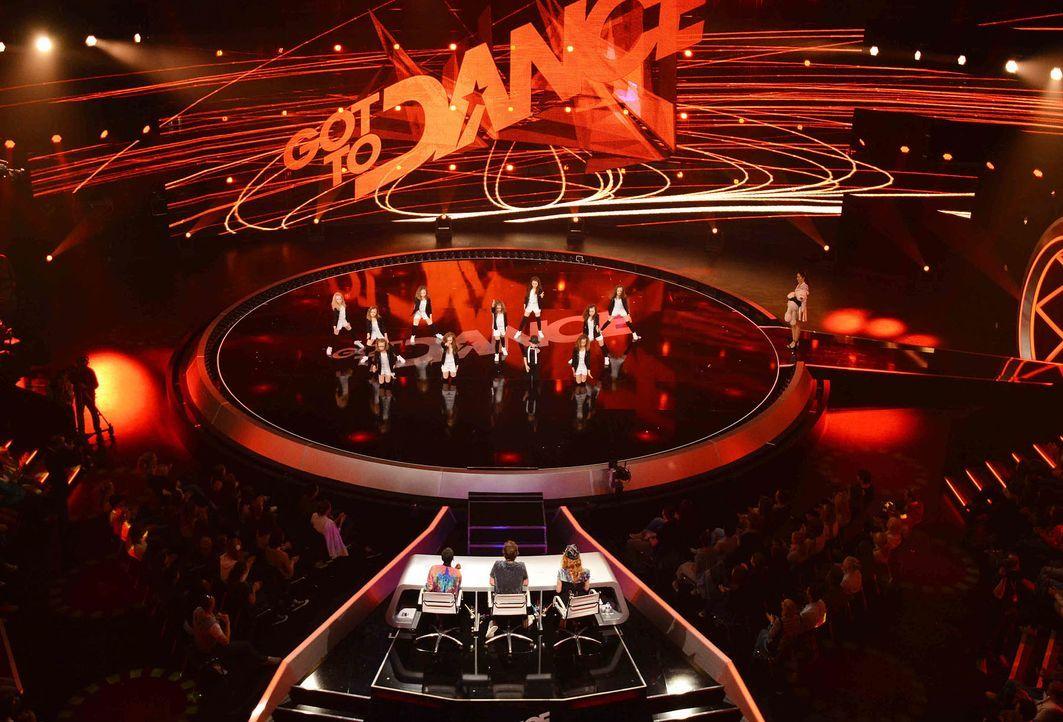 Got-To-Dance-Made-to-move-08-SAT1-ProSieben-Willi-Weber - Bildquelle: SAT.1/ProSieben/Willi Weber
