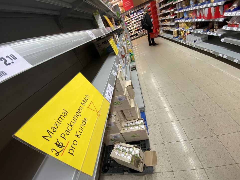 ProSieben Spezial: Deutschlands Weg aus der Corona-Krise - Bildquelle: ProSieben