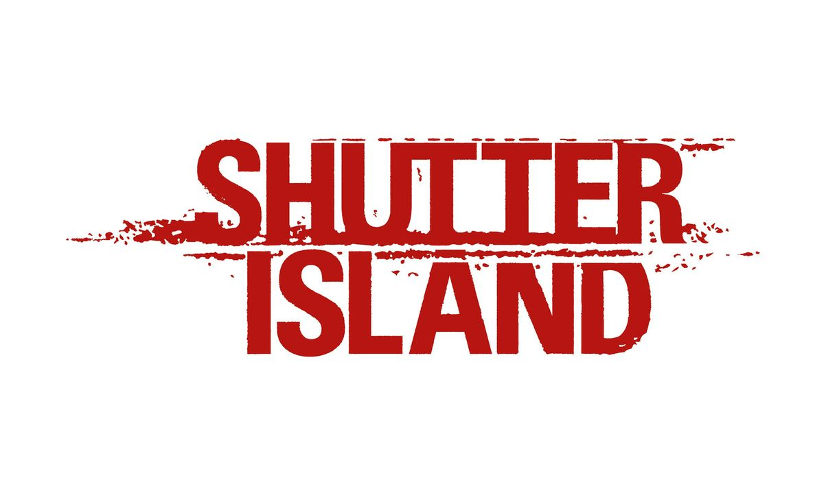 SHUTTER ISLAND - Logo - Bildquelle: 2009 Concorde Filmverleih GmbH