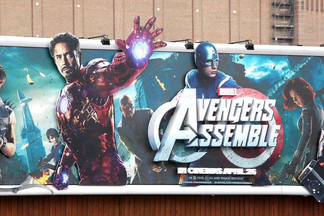 billboard-premiere-the-avengers-120419-comjpg 2000 x 1333 - Bildquelle: WENN.com