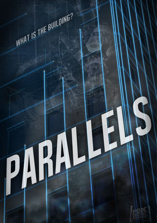 PARALLELS - REISE IN NEUE WELTEN - Artwork - Bildquelle: 2015 Fox Digital Entertainment, Inc.  All rights reserved.