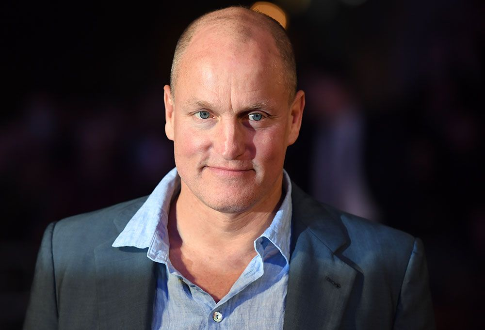 Woody-Harrelson-171015-AFP - Bildquelle: AFP PHOTO / Chris J Ratcliffe