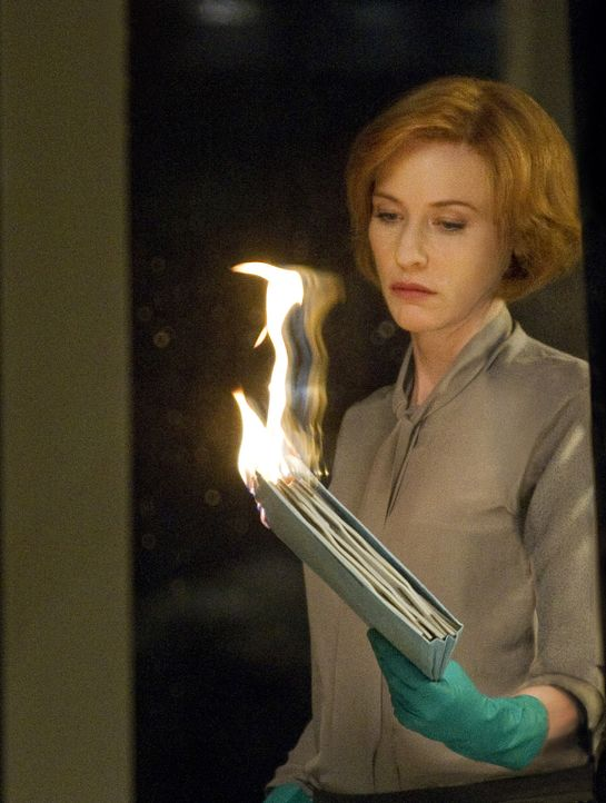 Die skrupellose Geheimdienstleiterin Marissa Wiegler (Cate Blanchett) hat eine ganze Menge vor ihren Kollegen zu verbergen. Bisher gelingt ihr das a... - Bildquelle: 2011 Focus Features LLC. All Rights Reserved.