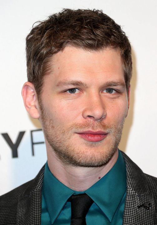 Joseph-Morgan-14-03-22-getty-AFP - Bildquelle: getty-AFP