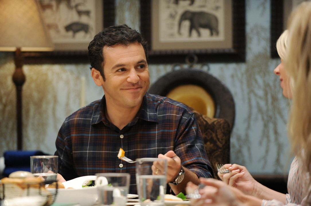 Noch ahnt Stewart (Fred Savage) nicht, dass sein Bruder in der Kanzlei für Probleme sorgen wird ... - Bildquelle: 2015-2016 Fox and its related entities.  All rights reserved.