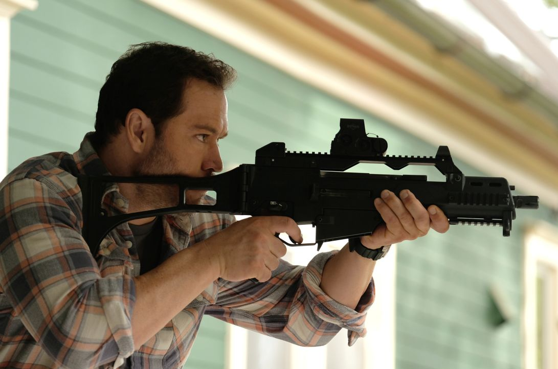 Brad Wolgast (Mark-Paul Gosselaar) - Bildquelle: 2019 Fox and its related entities. All rights reserved.