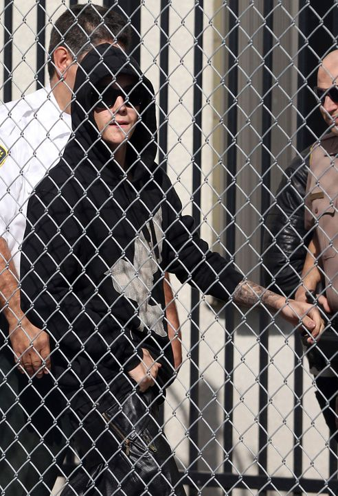 Justin-Bieber-2014-01-14-wenn - Bildquelle: WENN.com