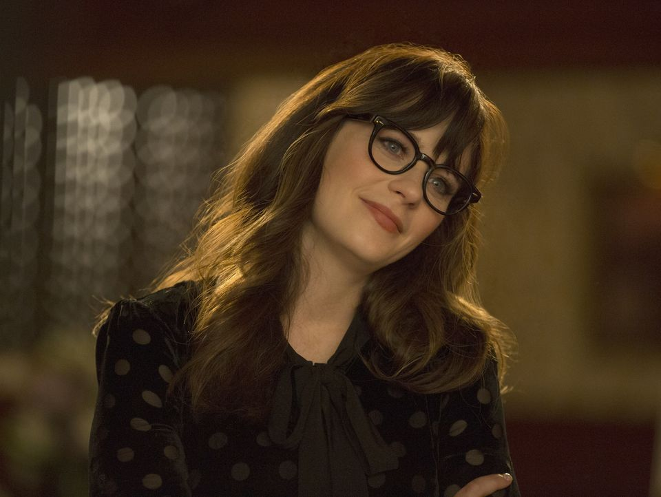 Jess (Zooey Deschanel) macht ein Geständnis, das ihre Freundschaft mit Winston auf eine harte Probe stellt ... - Bildquelle: Isabella Vosmikova 2018 Fox and its related entities.  All rights reserved.