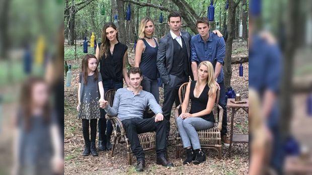 The Originals Staffel 4 Streamen