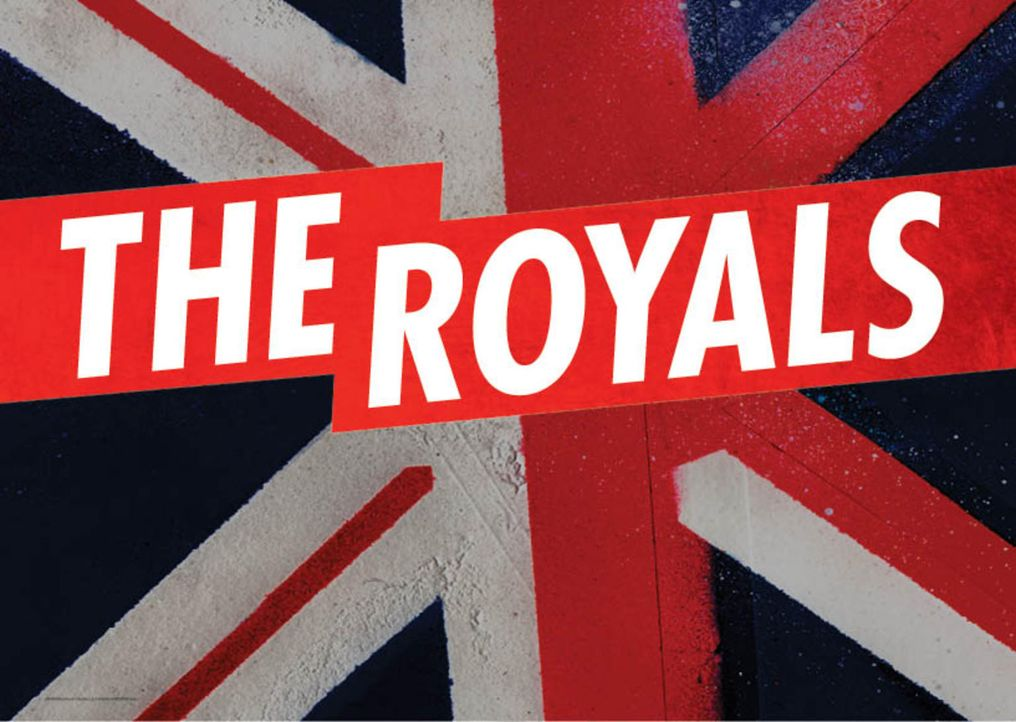 The Royals - Die Bilder zur neuen ProSieben Serie33 - Bildquelle: 2014 E! Entertainment Media LLC/Lions Gate Television Inc.