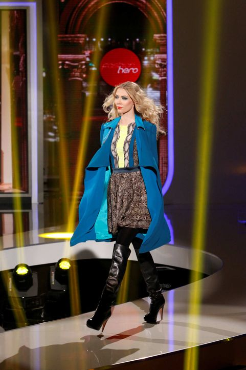Fashion-Hero-Epi04-Show-15-Pro7-Richard-Huebner - Bildquelle: Pro7 / Richard Hübner